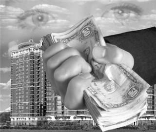 Элитные квартиры в Москве покупают чиновники, нефтяники и кинопродюсеры. Остальные выбирают недвижимость за рубежом