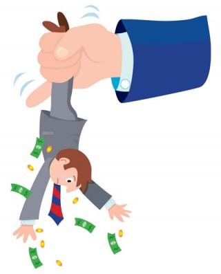 Основные приемы, которые будут применяться для уменьшения возросшего налогового бремени