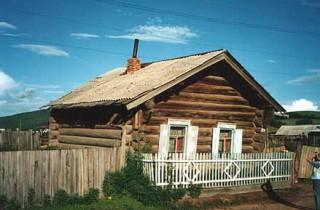 Право собственности на дома можно будет оформить по упрощенной схеме