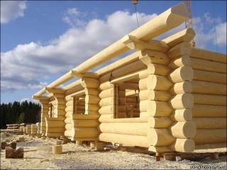 Как построить поселок?