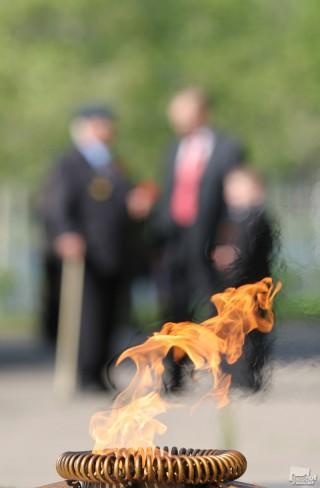 Кто и как заработал на реконструкции Могилы Неизвестного Солдата в Александровском саду