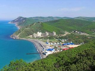Инвестиции в недвижимость Краснодарского края