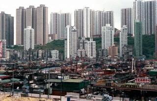 Китайцы грозят завалить Россию дешевым жильем. Себестоимость дома с отделкой может упасть до 250 долларов за метр