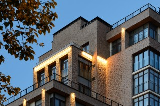 Квартира в Московской области